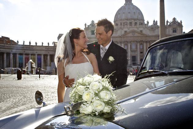 10395cf8a6a8 Bryllup i Roma. Roma er romantikkens hovedstad. Bryllup i Italia tilbyr alt  dere trenger for et ...