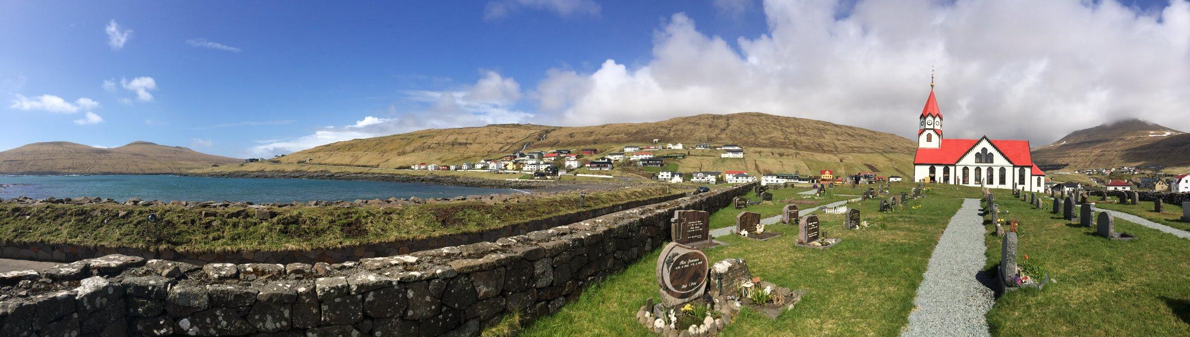 Færøyene 2