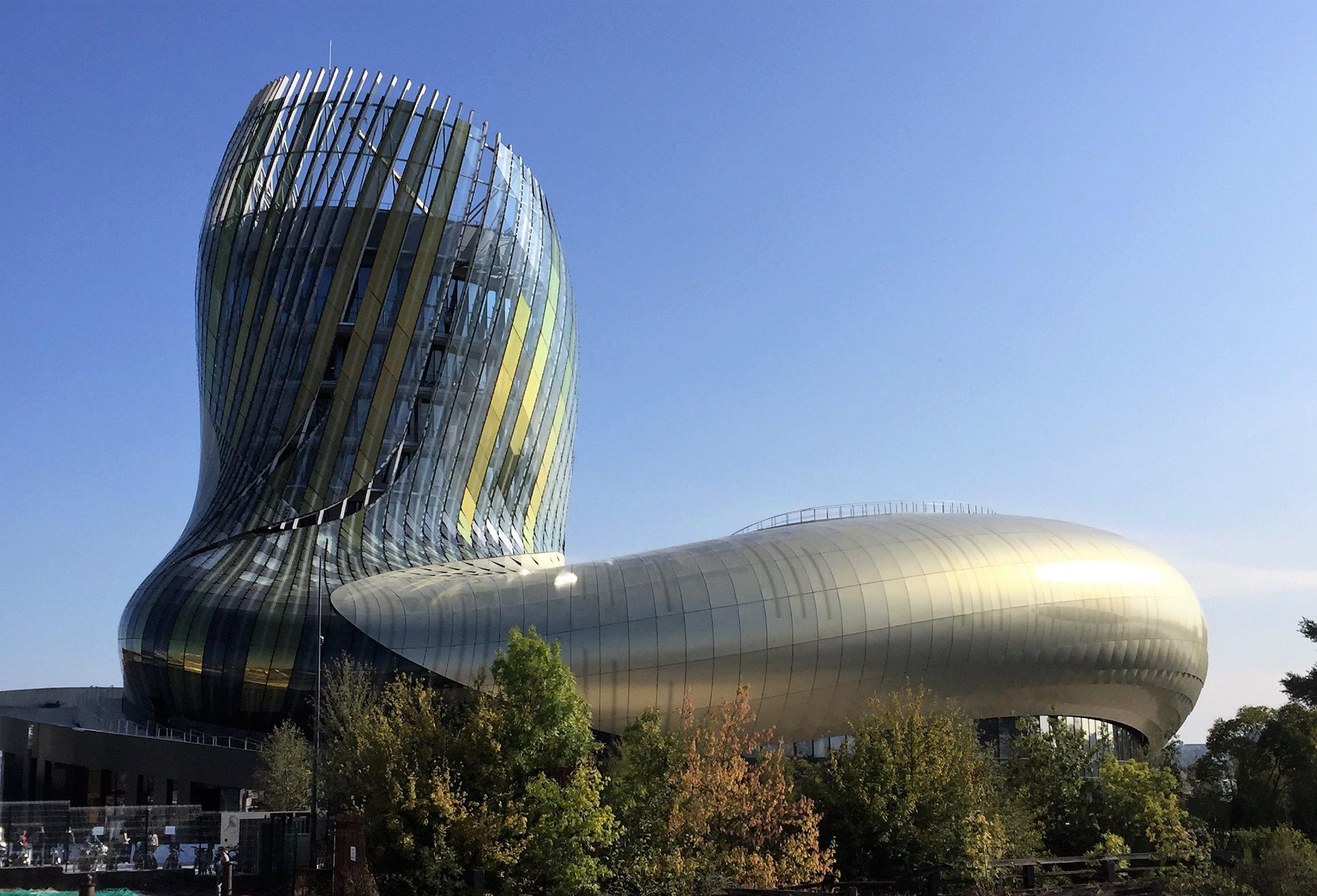 Vintur Bordeaux