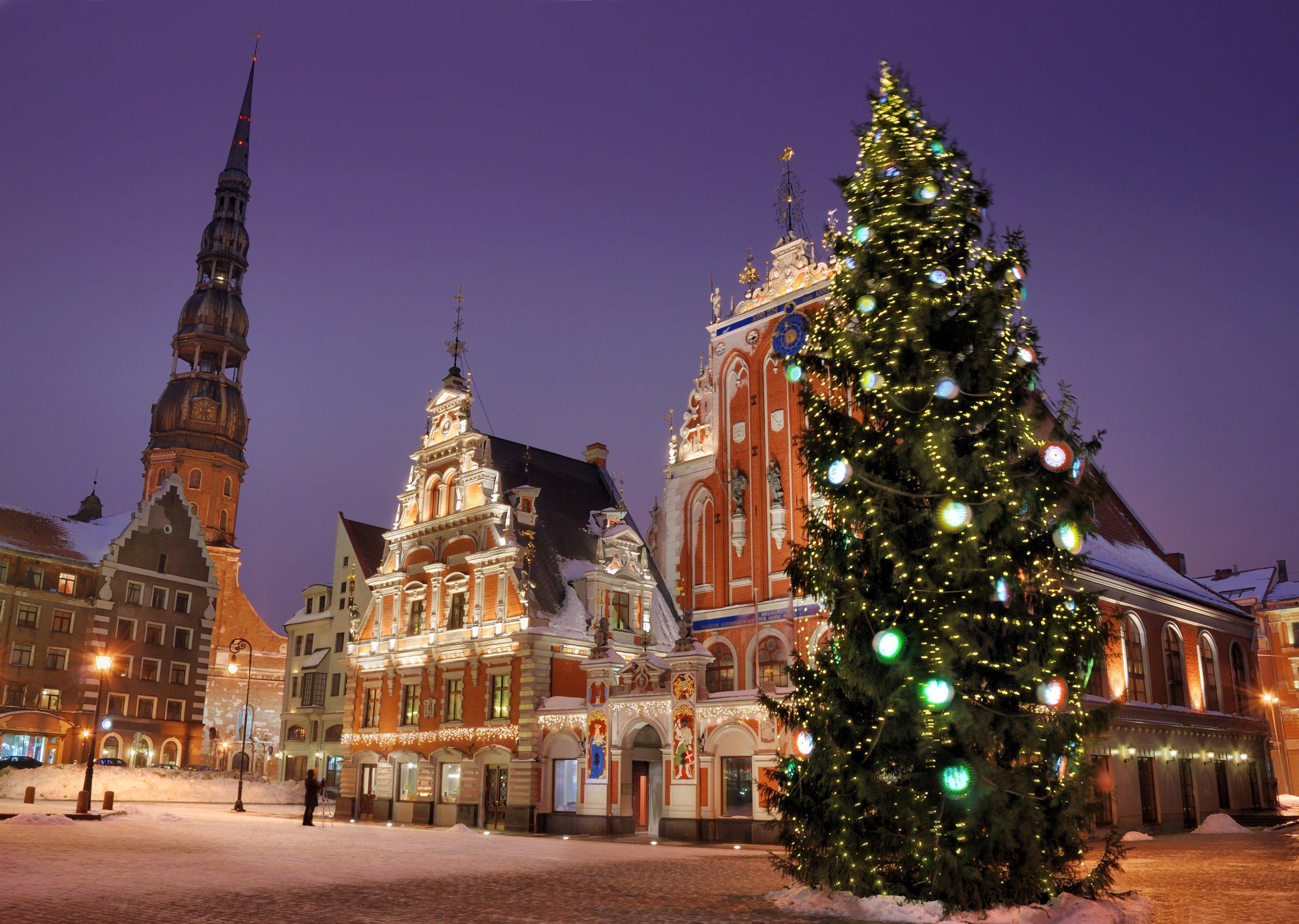 Riga jul 2