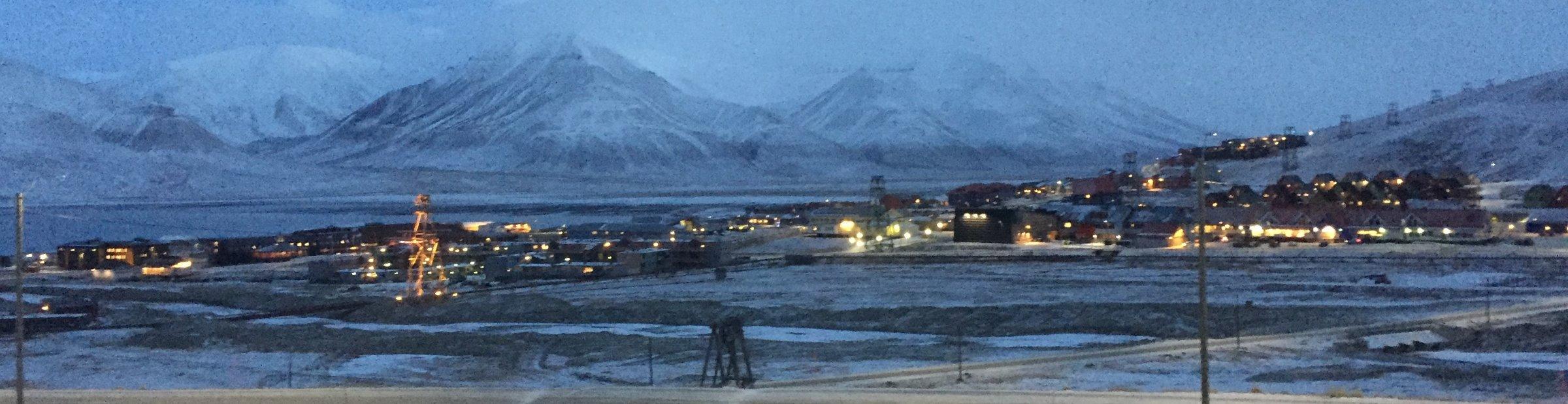 Svalbard