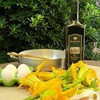 Ravida olivenolje
