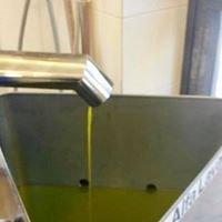 Ravida Olivenpresse