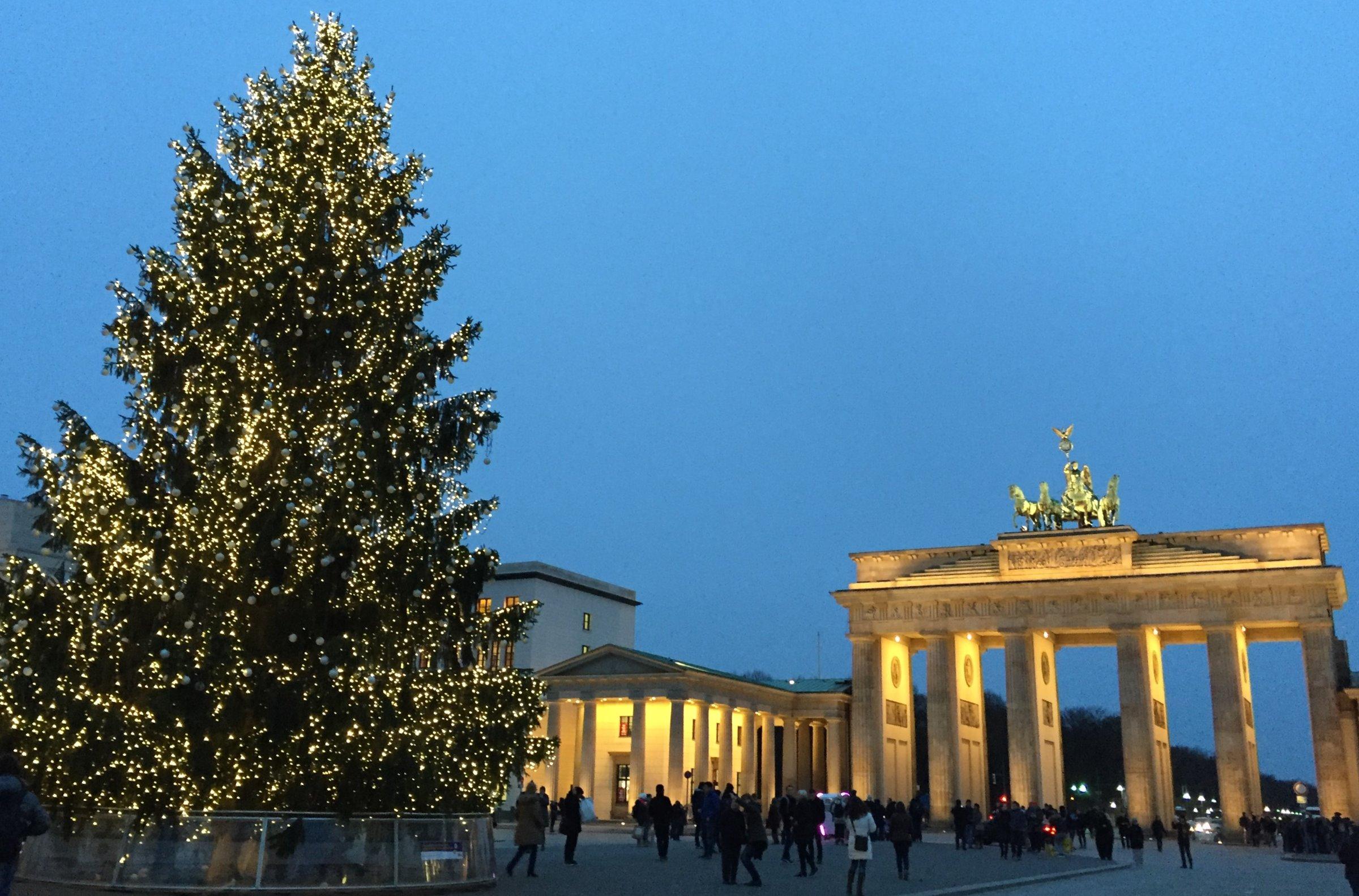 Berlin jul 3