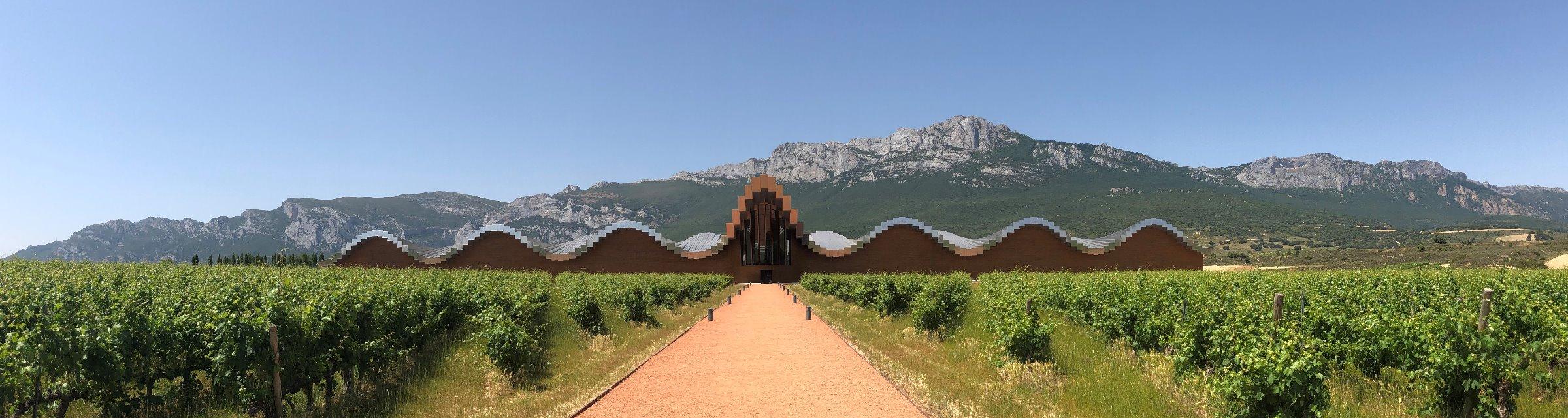 Rioja Ysios