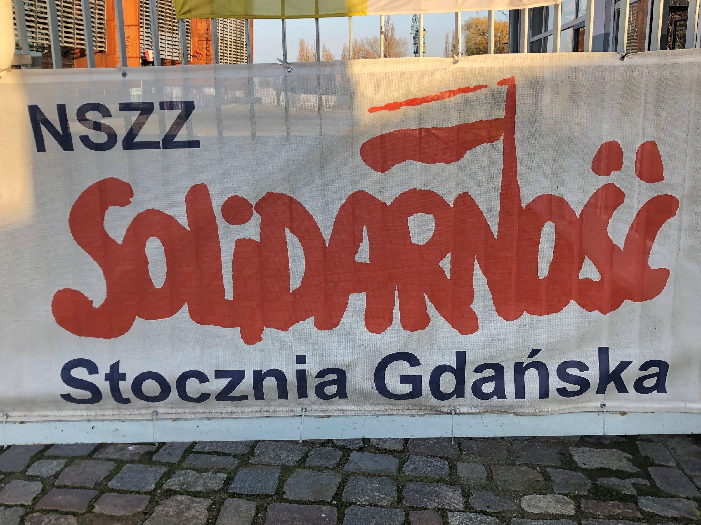 Gdansk Solidaritet