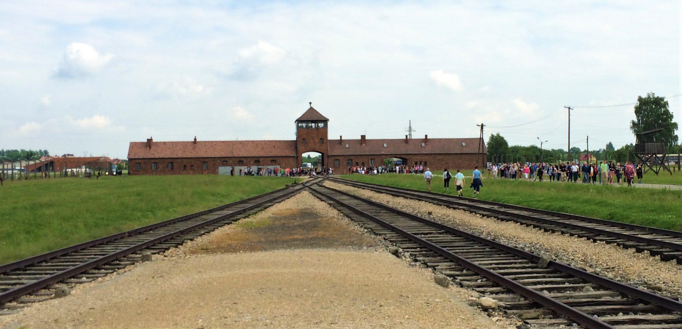 Krakow Auschwitz