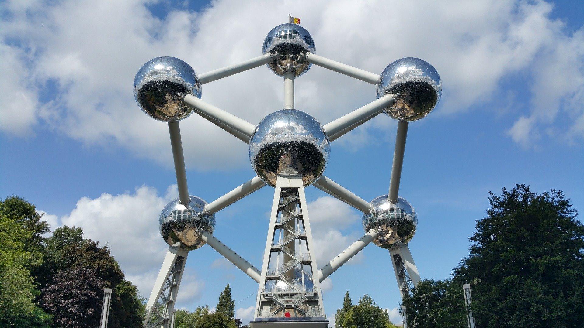 Brussel atom