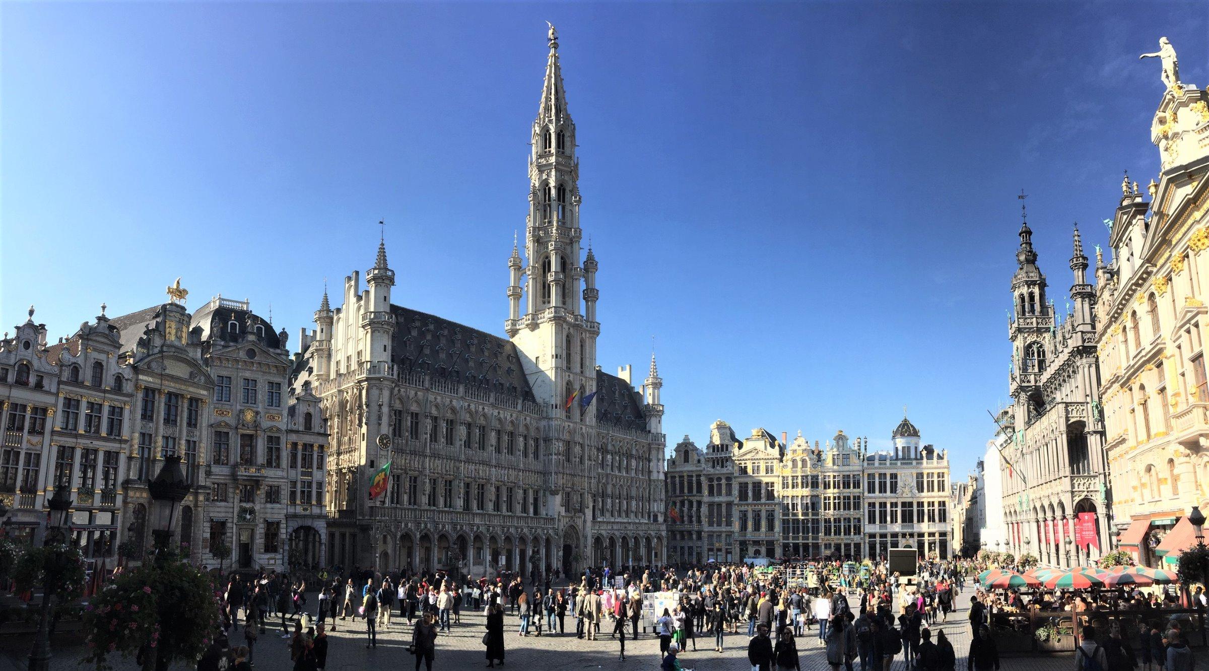 Brussel GP
