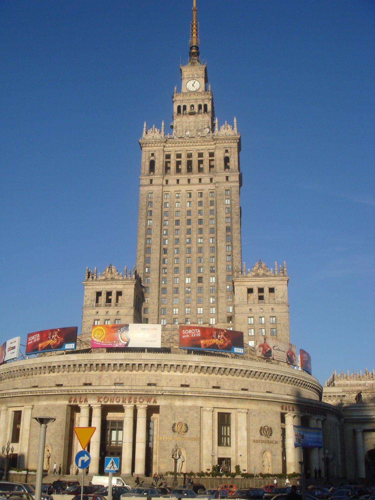 Warszawa 2