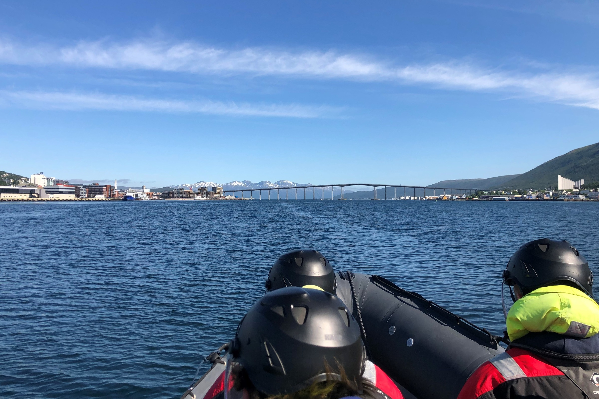 Tromsø rib