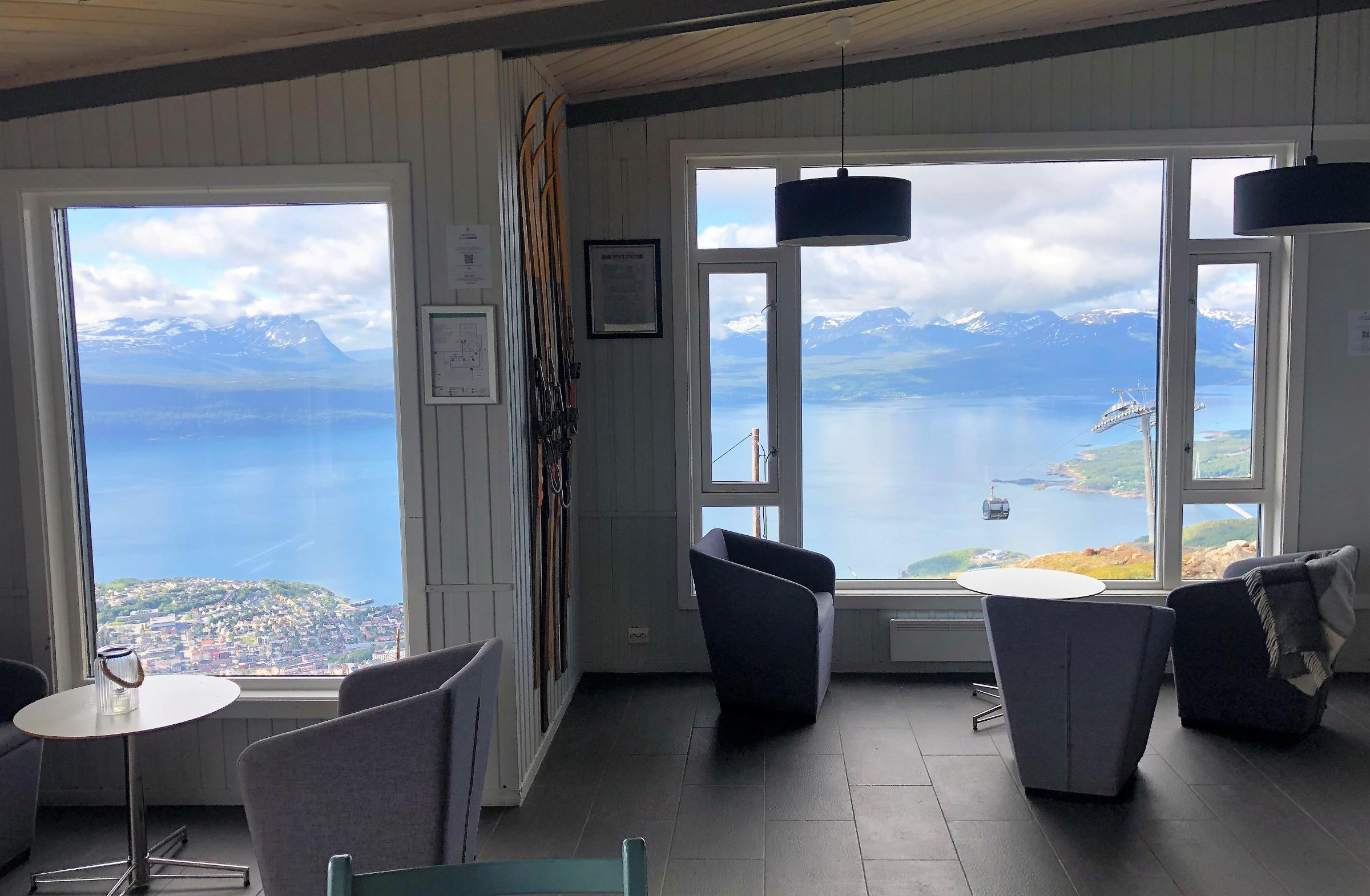 Narvik fjellet
