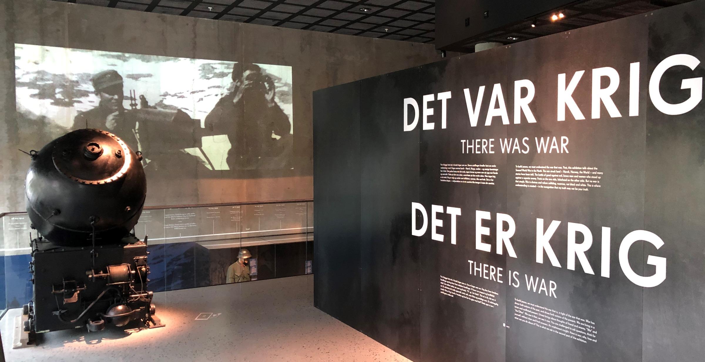 Narvik museum