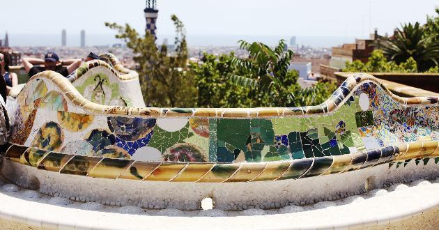 Firmatur Barcelona Parc Guell
